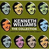 Kenneth Williams: The Collection