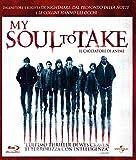 my soul to take - rmx - blu ray