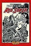 Frank Thorne's Red Sonja Art Edition Volume 3 HC