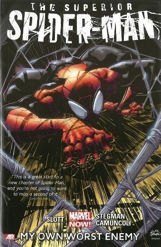 Superior Spider-Man (The superior spider-man)