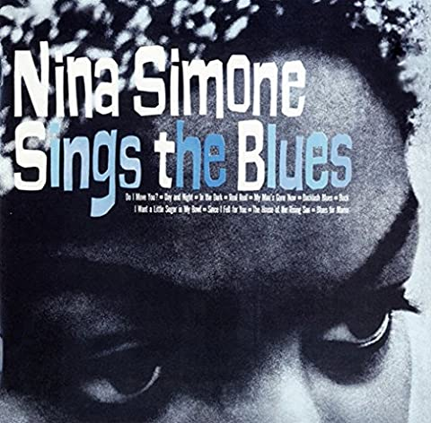 Sings the Blues [Import USA]