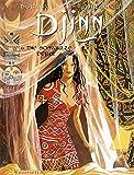 Djinn, Bd.6: Die schwarze Perle