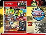 LEGO Ninjago 3 Starter Album, 2 Stück