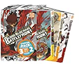 Blood Blockade Battlefront : Coffret en 3 volumes : Tomes 1 à 3