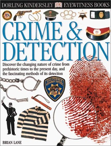 crime-detection-eyewitness-books