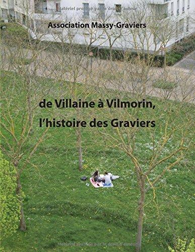 De Villaine à Vilmorin : L'histoire des graviers