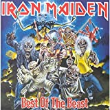 Songtexte von Iron Maiden - Best of the Beast