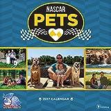 Telecharger Livres 2017 NASCAR Pets 12 Month Wall Calendar (PDF,EPUB,MOBI) gratuits en Francaise