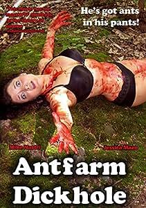 Antfarm Dickhole [DVD] [2011] [Region 1] [NTSC]