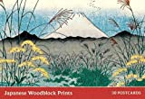 Japanese Woodblock Print Postcard Book (Postcards)