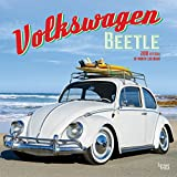 Volkswagen Beetle 2018 Wall Calendar