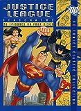 Justice League of America: Season 2 [Import USA Zone 1]