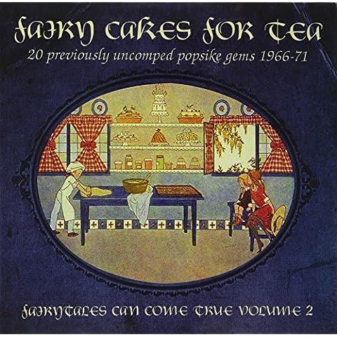 Fairy Cakes for Tea - Fairy Tales C