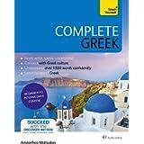 Complete Greek: Learn to read, write, speak and understand Greek (Teach Yourself)