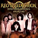 Metro Center, Rockford IL 15-07-83 (Live FM Radio Concert In Superb Fidelity - Remastered)