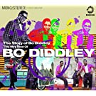 The Story Of Bo Diddley: Very Best Of (2CD)