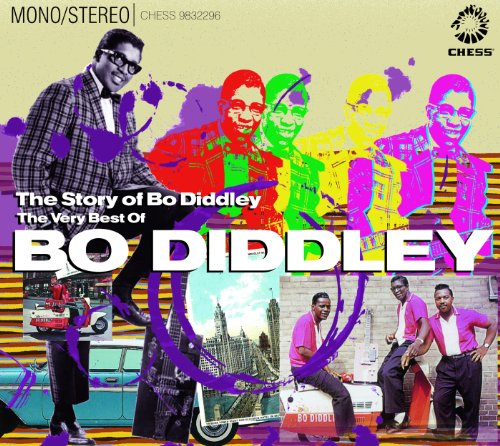 The Story Of Bo Diddley: Very ...