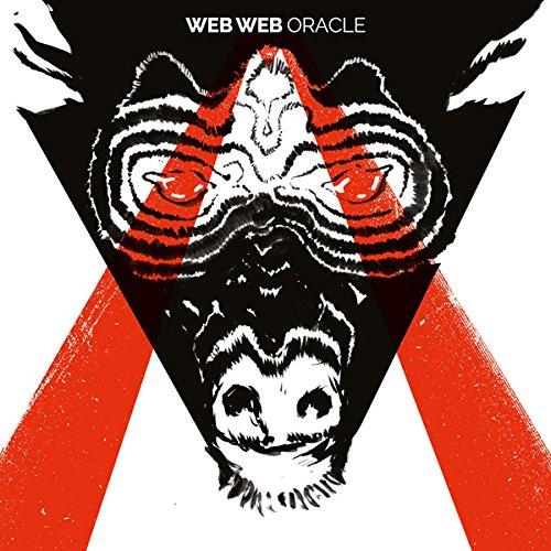 Web Web: Oracle (Audio CD)