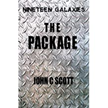 The Package: (A Nineteen Galaxies Novel)