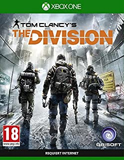The Division (B00DC3UUGG) | Amazon Products