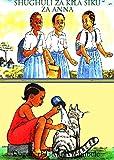 Shughuli Za Kila Siku Za Anna (Swahili) (English Edition)