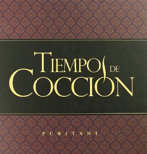 Tiempo de cocción Cover Image