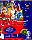 Produkt-Bild: Aschenputtel. CD- ROM für Windows 95/98