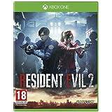 Resident Evil 2 Remake Xbox One Game [UK-Import]