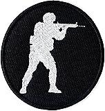 Shooter CTU...