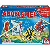 Schmidt-Spiele-40538-Angelspiel-Kinderspiele Schmidt Spiele 40538 – Angelspiel, Kinderspiele -