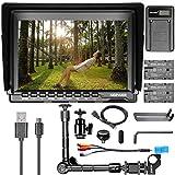 Neewer NW759 HD Camera Monitor Kit:(1)1280x800...