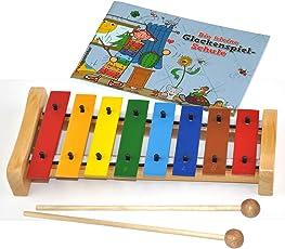 Voggenreiter 539 - Das bunte Glockenspiel-Set
