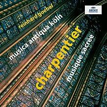 Charpentier M.A. - Musique Sacrée (+ CD bonus, Ed. limitée)