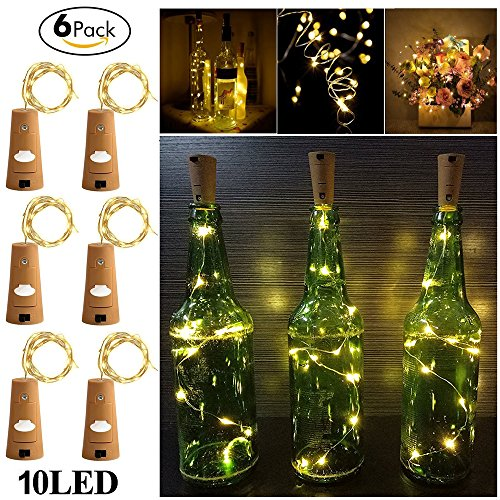 Warm White Christmas,etc. Wedding RcStarry Dimable Led String Lights with Remote/&Timer, UL Listed Ideal for Bedroom TM New Version 165Ft//50M 500 Leds Copper Wire String Lights Parties