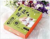 LaDicha BEACUIR soothing foot patch/essence bamboo vinegar essence