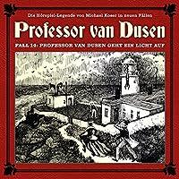 Die neuen Fälle, Fall 14: Professor van Dusen geht ein Licht auf