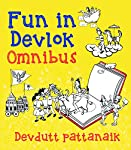 Master storyteller Devdutt Pattnaik answers these curious questions and reveals many more secrets of the world of gods and demons in this delightfully illustrated omnibus, featuring all six tales in the Fun in Devlok series. Follow Harsha as he disco...