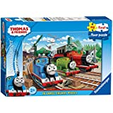 Ravensburger My First Floor Puzzle - Thomas & Friends, 16pc Jigsaw Puzzles