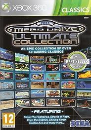 Sega Mega Drive Ultimate Collection Classics (Xbox 360) [ ]