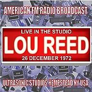 Live in the Studio - Ultrasonic Studios 1972