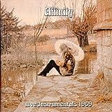 Songtexte von Affinity - Live Instrumentals 1969