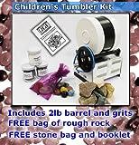 Children's Stone Tumbler Kit