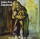 Jethro Tull: Aqualung (Steven Wilson Mix) (Audio CD)
