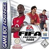Produkt-Bild: FIFA Football 2005