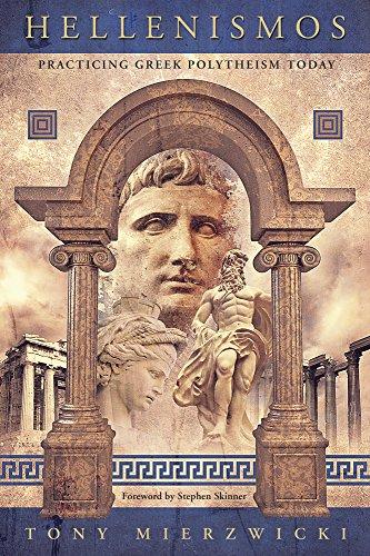 Hellenismos por Tony Mierzwicki