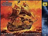 Zvezda 500789037 - 1:72 Piratenschiff Black Pearl