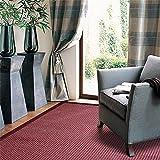 TOYM- Minimalista moderno salotto tavolino da letto negozio di tappeti per la casa sisal tappeto rettangolare letto ( dimensioni : 140*200cm )