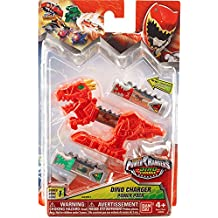 POWER RANGERS - DINO CHARGER