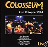 Colosseum: Live Cologne 1994 (Audio CD)
