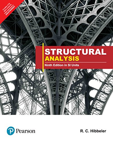 Structural Analysis by Pearson